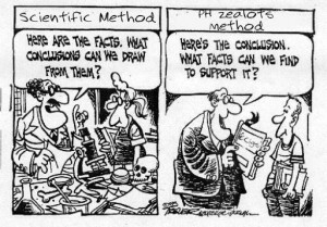 Zealots-Evidence