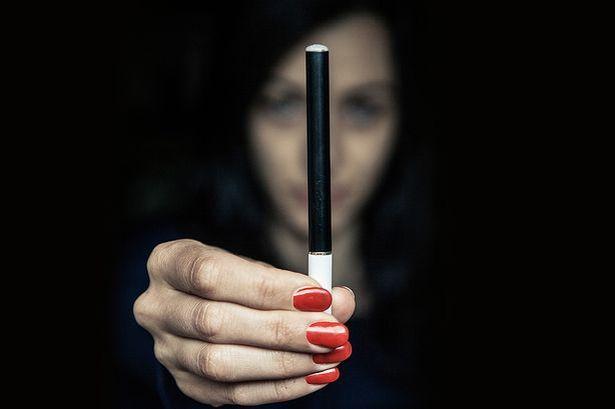 Electronic-Cigarette