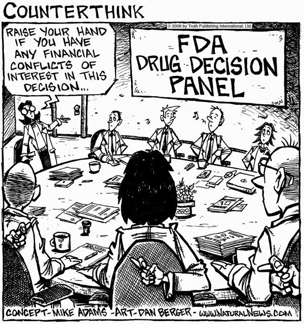 FDA COI image