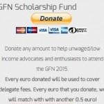 GFN-Donate