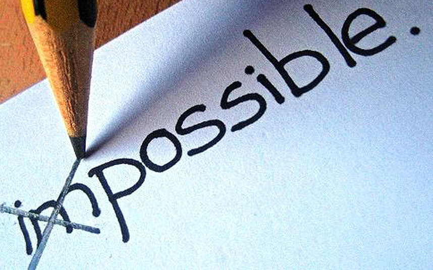 Im-x-possible