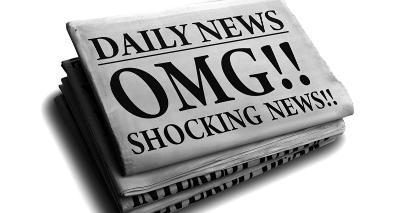 Shocking-News