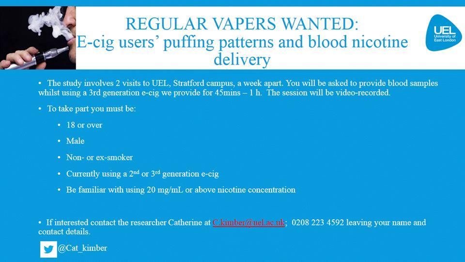 Volunteers-Required