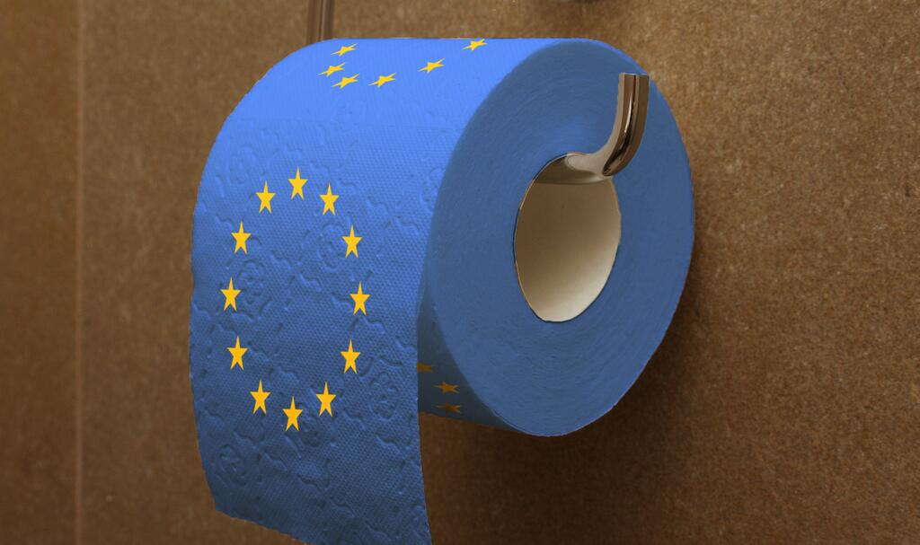 EU-Toilet-Roll