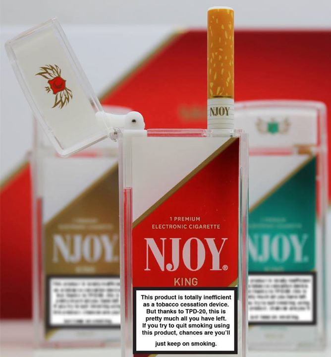 NJOY- Warning
