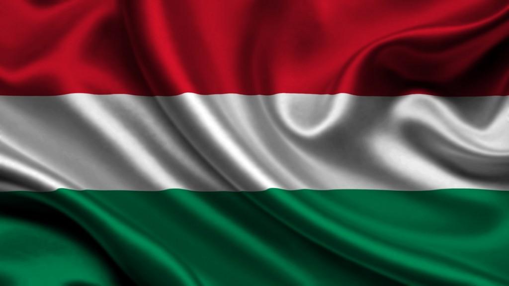 Hungary-Flag