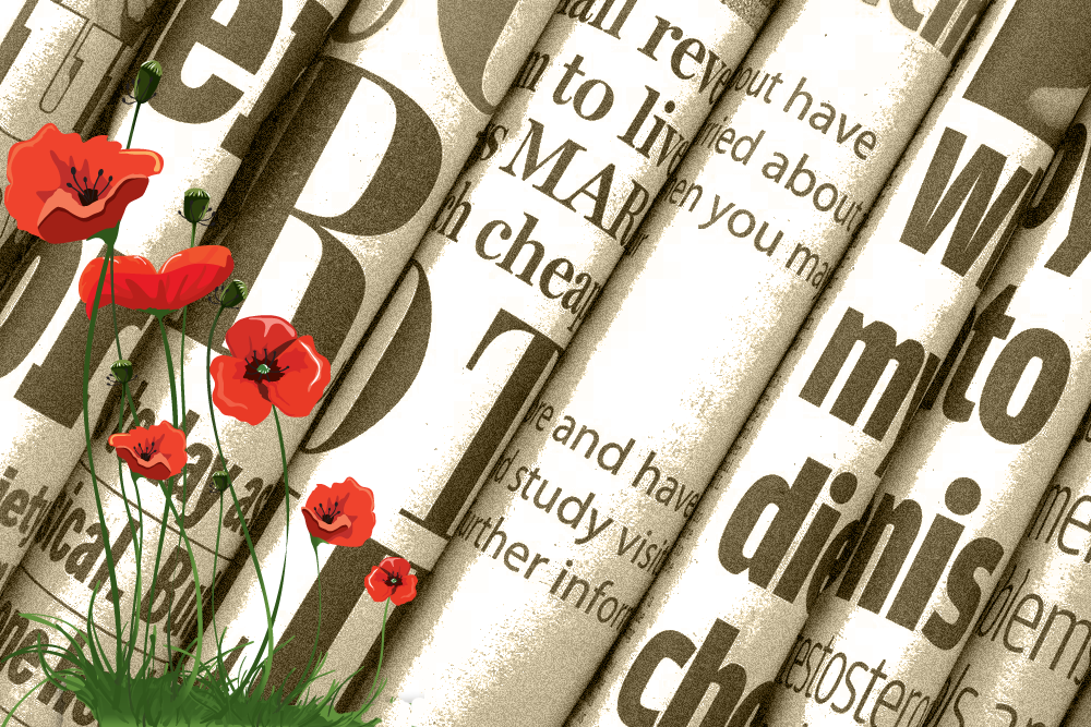 NewsReview-Poppies