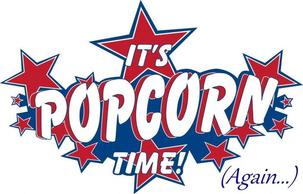 Popcorn-Again