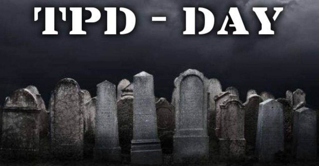 TPD-Day