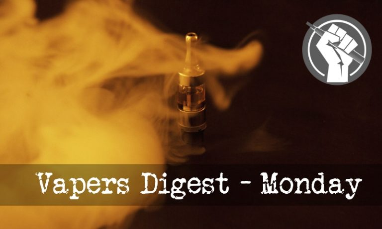 [Image: Vapers-Digest-Monday-768x461.jpg]